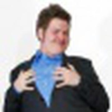 Reidar Jøssund's avatar