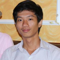 Sokheng Lim's avatar