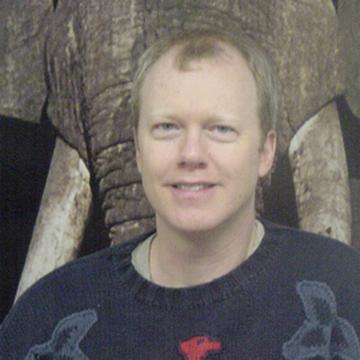 Terrill Thompson's avatar