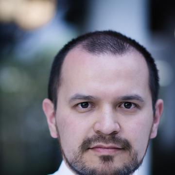 Daniel Eduardo Nicolás Trujillo M's avatar