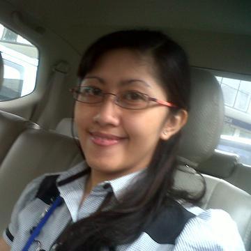 Puti Manira's avatar