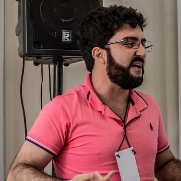 Igor Arnaldo De Alencar Feitoza's avatar