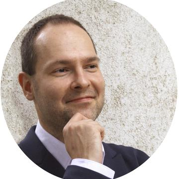 András Pongó's avatar