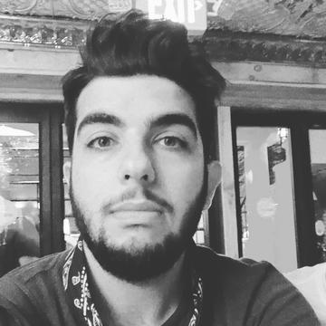 Enes Aygün's avatar