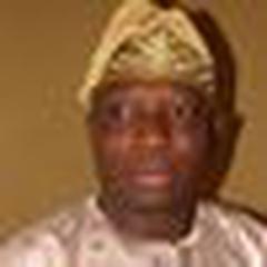 Bolaji Olajide's avatar