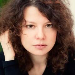 Maria Poter's avatar