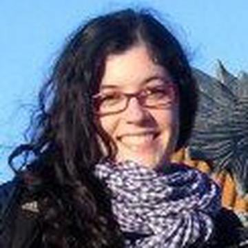 Sandra Peiró's avatar