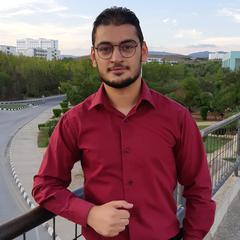 Ahmed Yousify's avatar