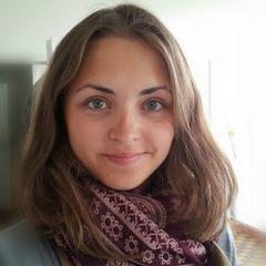 Maria Kachura's avatar