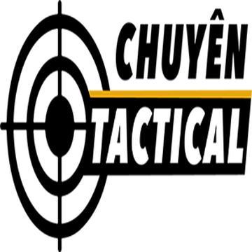 Chuyentactical's avatar