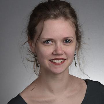 Maria Boura's avatar
