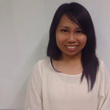 Genevieve  Acio's avatar