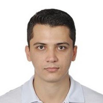 Paulo Henrique Ferreira's avatar