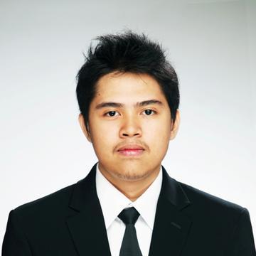 Aditya Mukhza Gutama's avatar