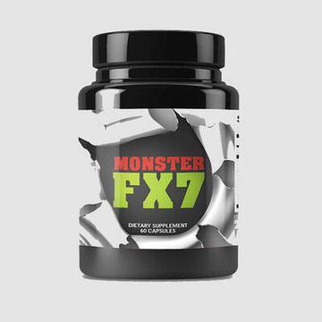 Monsterfx7 Reviews's avatar