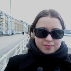 Marta Grochowalska's avatar