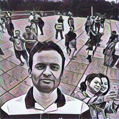 Deepak  Basyal's avatar