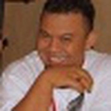 Hilmy Basayev's avatar