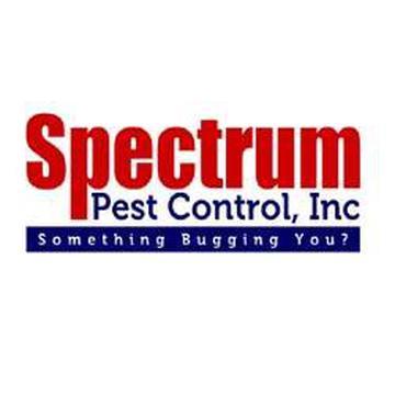 Spectrum Pest Control's avatar