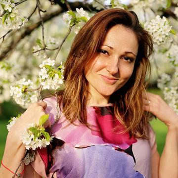 Radost Tsvetkova's avatar