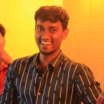 Ahamed Shyam F's avatar