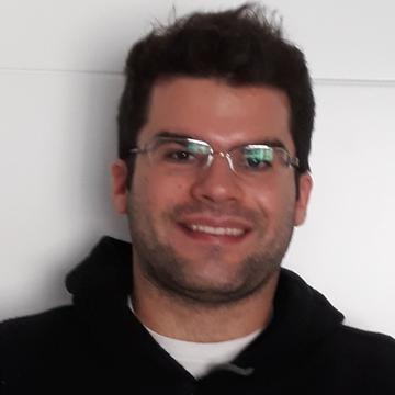 Ricardo Grynkraut Hajczylewicz's avatar