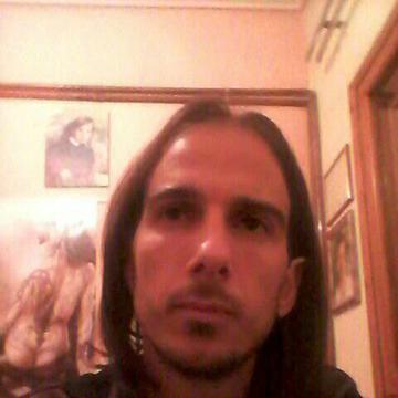 Thanasis Zantrimas's avatar