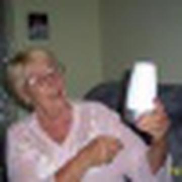 Muguette Varet's avatar