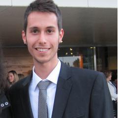 Antonio Rodríguez De La Torre's avatar