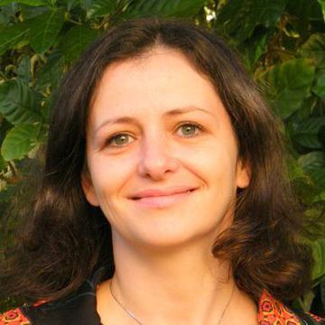 Zehavit Ehre's avatar