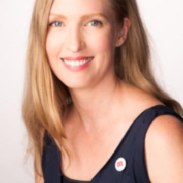 Rebeccah Mullen's avatar