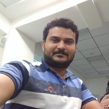 Mageshbabu Jayaram's avatar