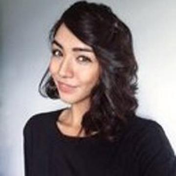 Vanessa Thomas's avatar
