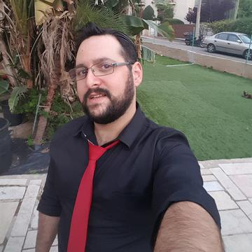 Alon Alboher's avatar