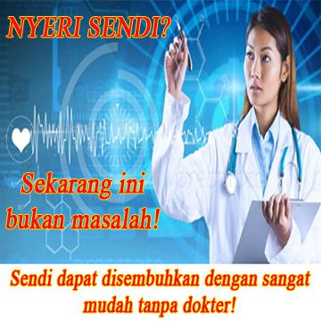 Jamtik Obat Asam Urat Alami Bpom Halal - Dokter Gaul's avatar