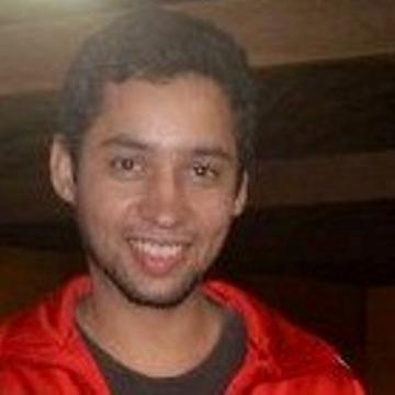 Igor Padilha Dos Prazeres's avatar