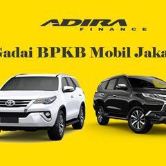 Gadai Bpkb Mobil Jakarta's avatar