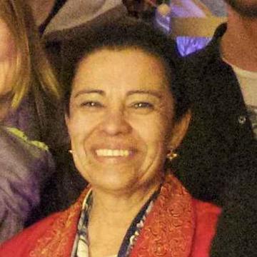 Maria Teresa  Posalski's avatar