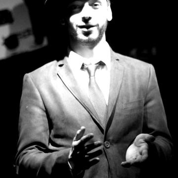 Florian Poujade's avatar