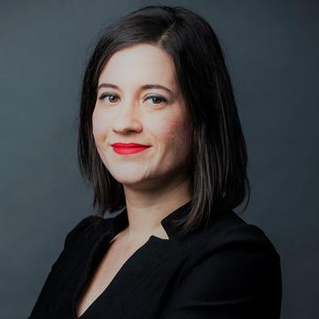 Claudia Camarena's avatar