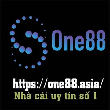 One88 Asia's avatar