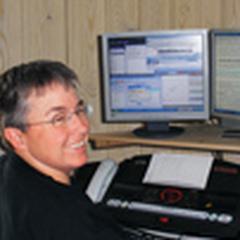 Jane Roffe's avatar