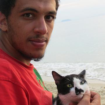 Mohammed Bouras's avatar
