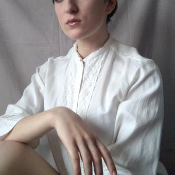 Olha Lazarets's avatar