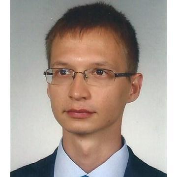 Mateusz Radziwonowicz's avatar