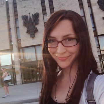 Olenka Rasskazova's avatar