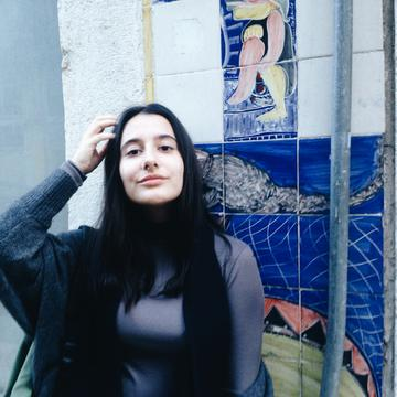 Mafalda  Ferreira's avatar