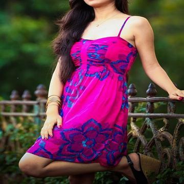 Komal Shety's avatar