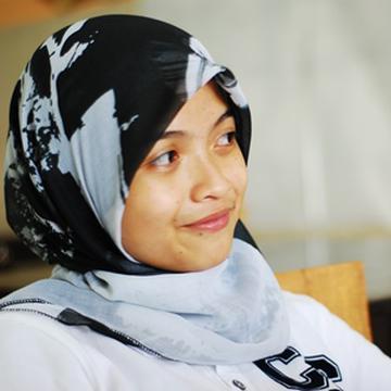 Aznah  Arshad's avatar
