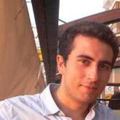 Özgür Şahin's avatar